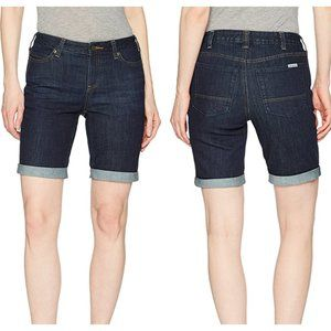 Carhartt Slim Fit Layton Bermuda Jean Shorts NWT